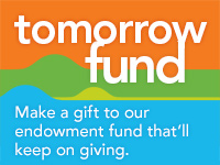 Give to United Way's Tomorrow Fund