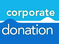 Make a corporate donation