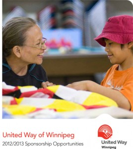 United Way Sponsorship Opportunities