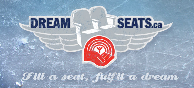 Fill a Seat, Fulfil a Dream with United Way's Dream Seats!