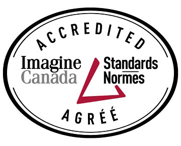 United Way of Winnipeg is proud to be part of Imagine Canada's new national accreditation program.