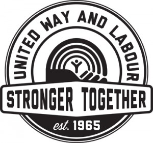 United Way and Labour - Stronger Together