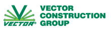 Vector Construction Group logo