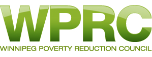 Winnipeg Poverty Reduction Council Logo