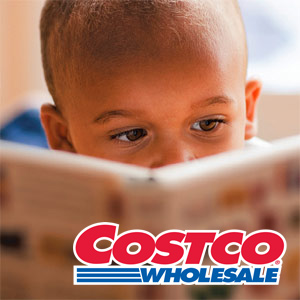 Costco East Winnipeg #153 reached 100% participation in their 2012 United campaign