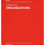 Salute to Orgs 2013 - Cover