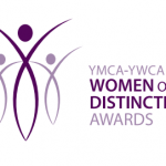 YMCA-YWCA Women Of Distinction