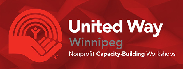 United Way Nonprofit Capacity-Building Workshops