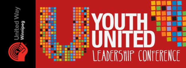Youth United Student Leadership Conference.