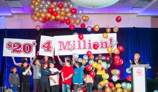 Celebration 2015 - 20 Million Reveal