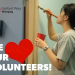 Happy National Volunteers Week!