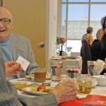United Way Endowment Fund Legacy Lunch 2015