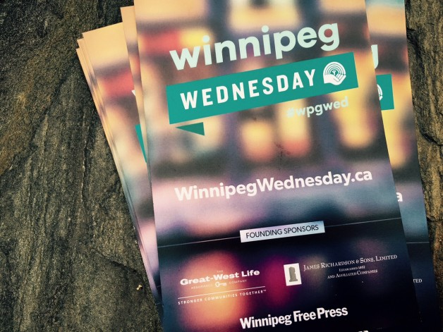 Visit WinnipegWednesday.ca!