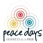 Peace Days logo