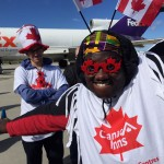 Canada Inns Plane Pull team is always one of the mightiest!