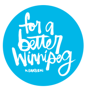 United for a better Winnipeg.