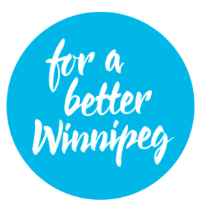For a better Winnipeg.