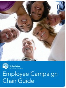Employee Campaign Chair Guide