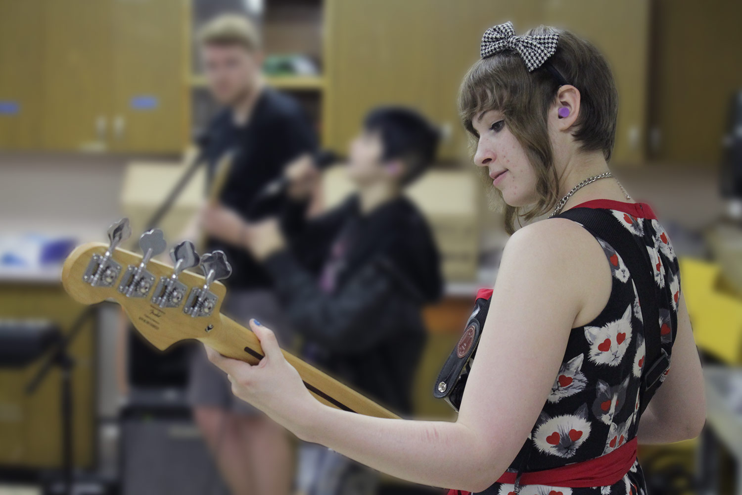 Summer camps where teens can meet others with mood disorders to help them gain coping skills.