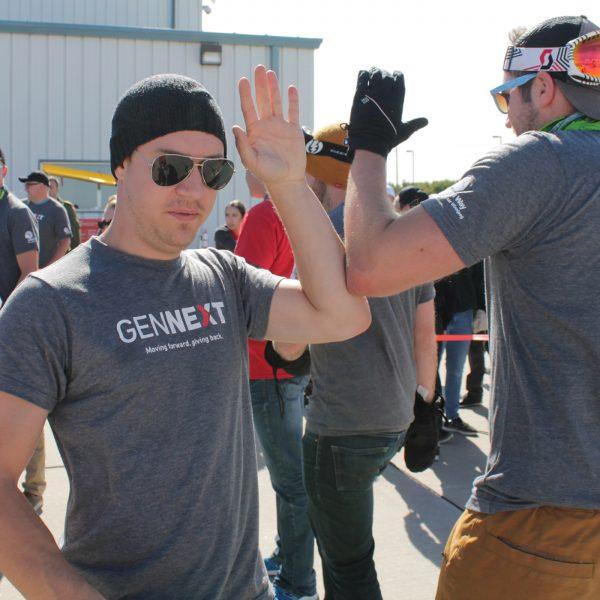 Plane Pull is a chance to pull together for a better Winnipeg.