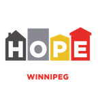 End Homelessness Winnipeg