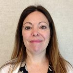 Maria Rice, Co-Chair, Government Division - United Way Winnipeg