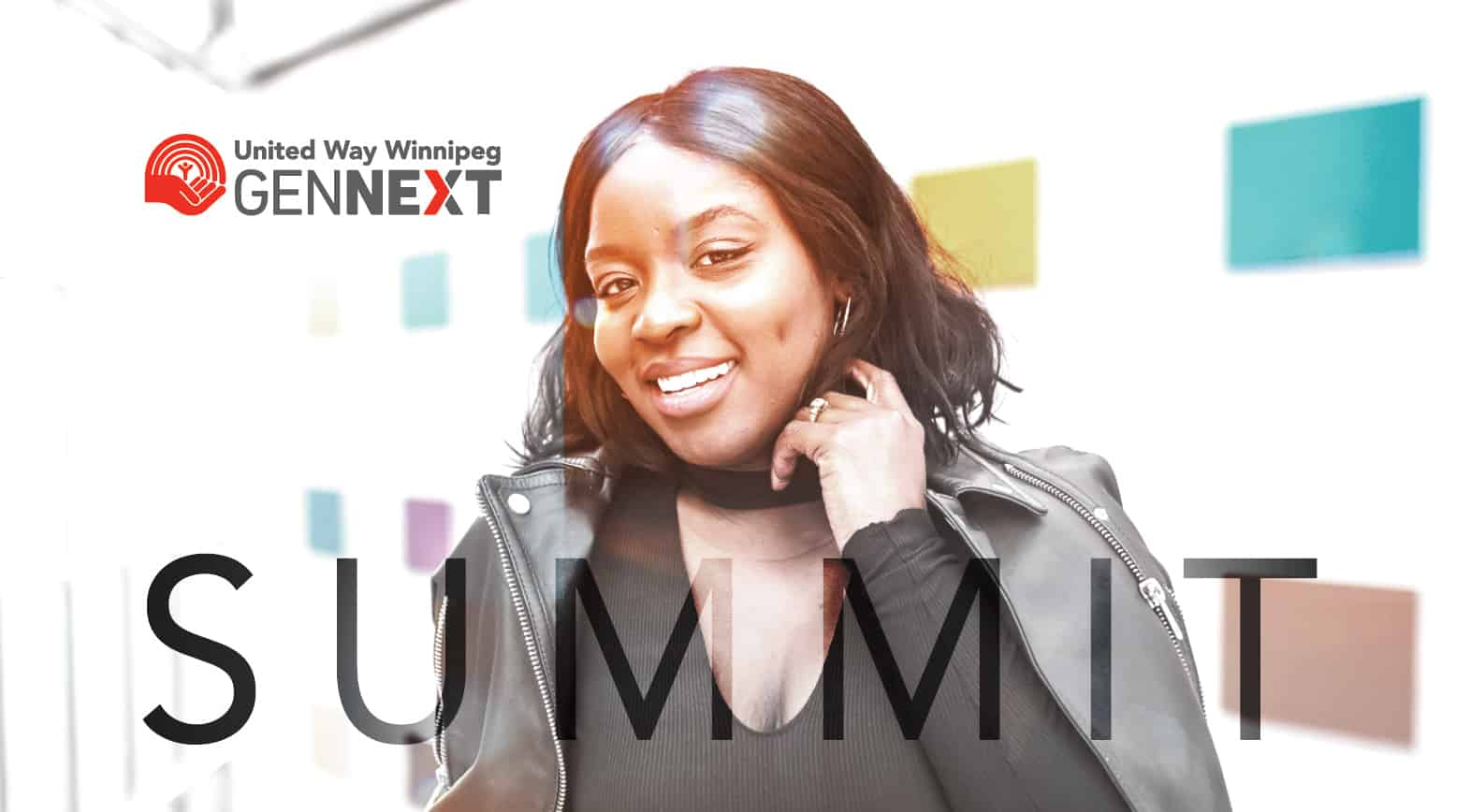 We hope you'll join us for the GenNext Summit.
