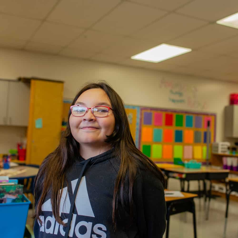 Teaching real-life superpowers in the classroom - United Way Winnipeg