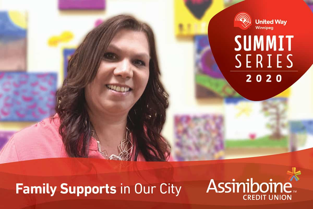 Summit Series 2: Family Supports in our City