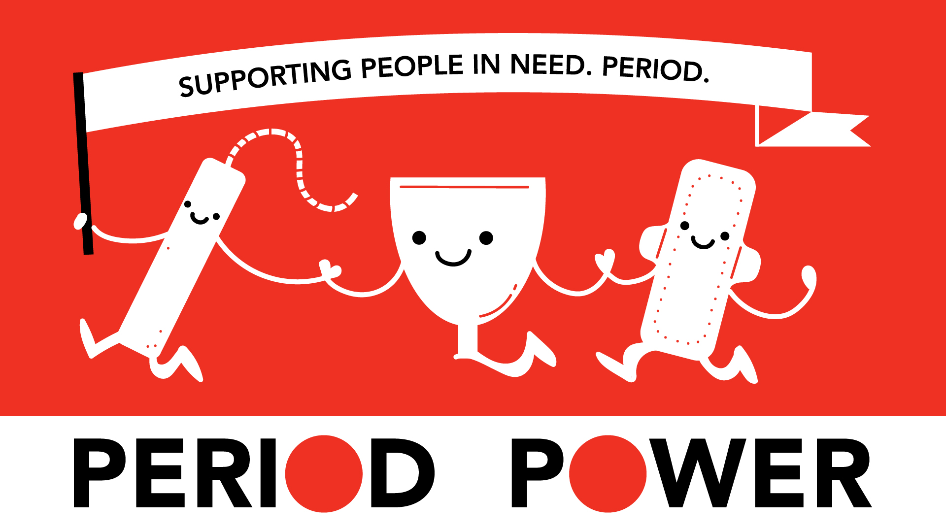 Period Power Collection Drive