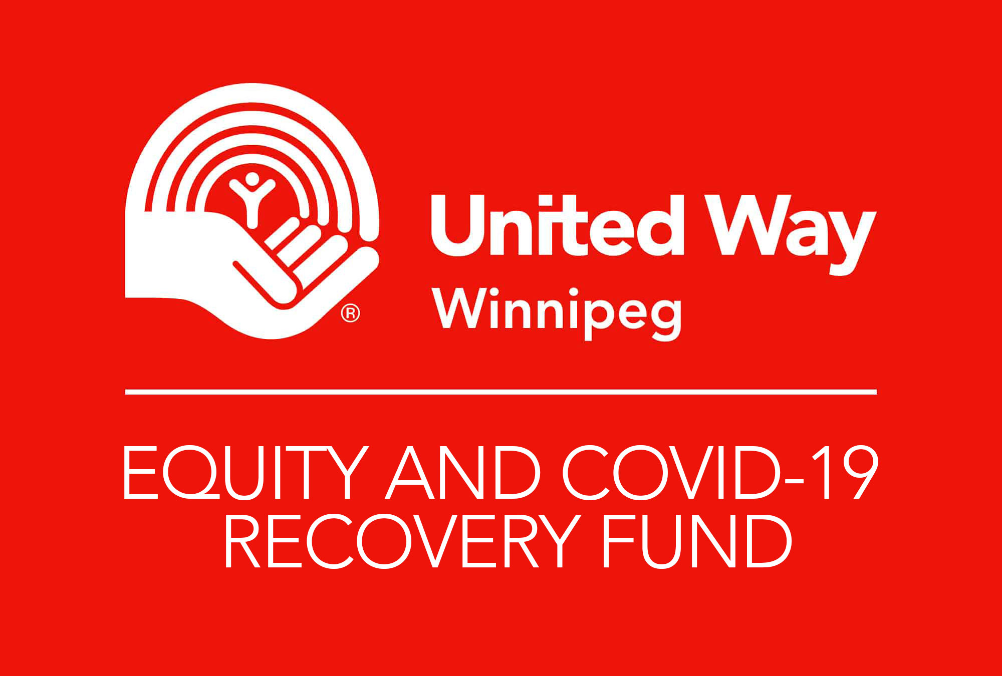 Equity and COVID-19 Recovery Fund graphic